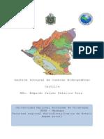Cartilla Gestion Integral de Cuencas Hidrograficas (1)