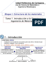 Tema 1. Introducción a La Ciencia e Ingeniería de Materiales (3)