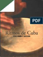 Ruy López-Nussa Lekszicki Ritmos de Cuba
