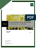 Guia Parte 2 Plan de Trabajo y Orientaciones 2014