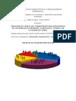 Informe de Microsegmentacion
