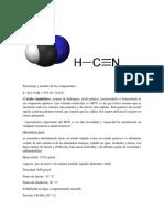 El ácido cianhídrico.docx