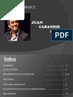 Juan Cabandie 1