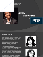 Juan Cabandie