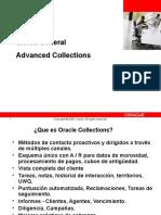 Advance Collections-Español.ppt