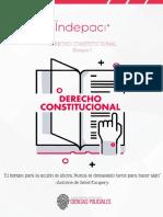 Resumen. Derecho Constitucional (10)