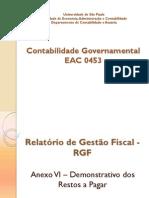 Manual de Contabilidade Publica_RGF - Anexo VI - Dem Restos a Pagar
