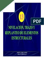 Proceso Constructivo - de Una Edificación Con Sótano Utilizando Muro Pantalla 02