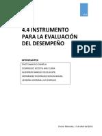 U-4-4.4-Instrumento