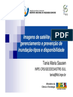 Imagens Satélite