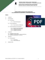 Apuntes básico de uso de autoclave