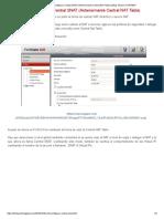 FOS 5.4_ Configurar Central SNAT (Anteriormente Central NAT Table) _ Blog Técnico FORTINET