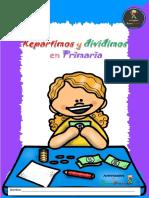Cuadernillo de Divisiones