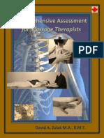 251249370 Assessment for Massage Therapist