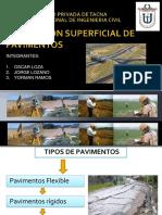 Evaluacion de Pavimentos 2018 II Corregido 180918161807