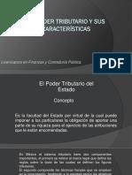El Poder Tributario y sus Características.pptx