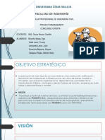 Diapositivas Project