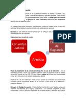 Resumen de Practica Juridica II