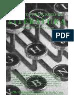 Tema y variaciones de literatura 1