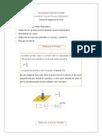 Fundamento Conceptual - Presión Hidrostática