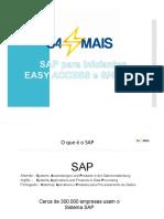 Curso Navegacao No Sap Easy Access da S4MAIS