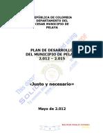 Pela Ya Cesar Pd 20122015