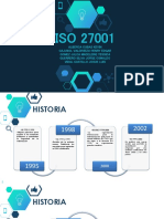 ISO 27001 - 27002
