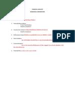 Whirlpool - Financial Analysis