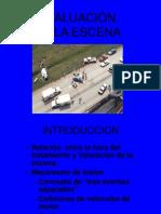 Evaluacion de La Escena- Svbt-ppt