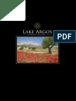 Lake Argos Brochure 1