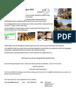 VCL Vereinsreise 2019