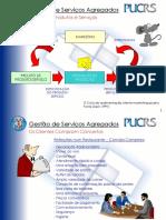 Slides Projeto de Processo e Produto de Serviços