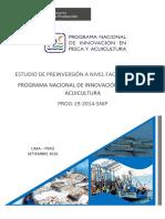 Factibilidad Programa PNIPA 4