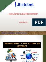 Clase 6 - Navegadores y Buscadores de Internet
