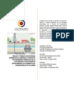 Riesgos y Posibles Afectaciones Ambientales Al Emplear La Técnica de Fracturamiento Hidráulico en La Exploración y Explotación de Hidrocarburos en Yacimientos No Convencionales en Colombia - Diciembre