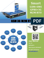 s270 s271 Gsm 3g m2m Rtu User Manual v2.0