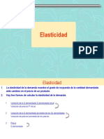 10 elasticidad