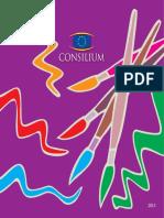 Bandeiras Europeias - Livro de Colorir