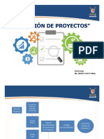 Evaluación de Proyectos 1