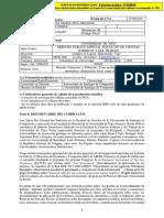 Curriculum 20. CU1801-X13-150-CU-TC-01