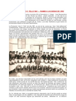 Articulo Promocion Julio c. Tello - Iep Sepulveda