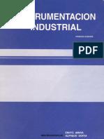 Instrumentacion Industrial (1 Edicion) - Ennis Amaya, Alfredo Goitia