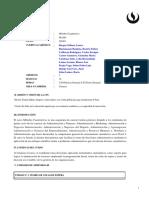 MA368 Metodos Cuantitativos 201901