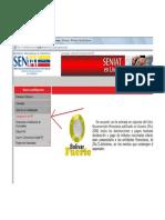 Pasos Para Actualizar Actividad Económica Portal Seniat