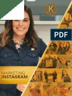 E-book Marketing Instagram - Dra Karla Ricarte
