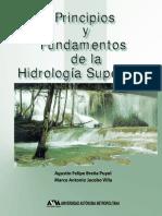Breña y Jacobo-principios y Fundamentos de La Hidrologia Superficial