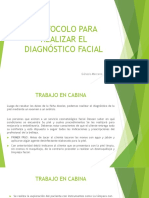 Diagnostico Facial Como Realizarlo