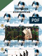 Terminos Economicos