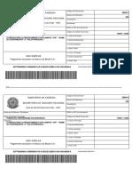 requerimento pagamento ufma
