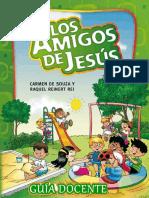Biblia Amigos de Jesús1